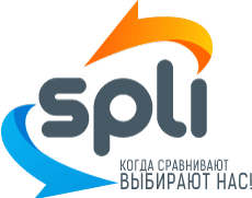 Логотип SPLI.RU