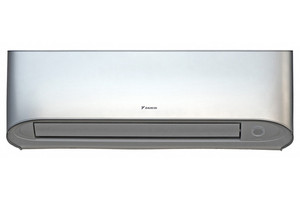 фотография Daikin FTXK25AS / RXK25A silver