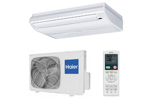 фотография Haier AC18CS1ERA(S) / 1U18DS1EAA